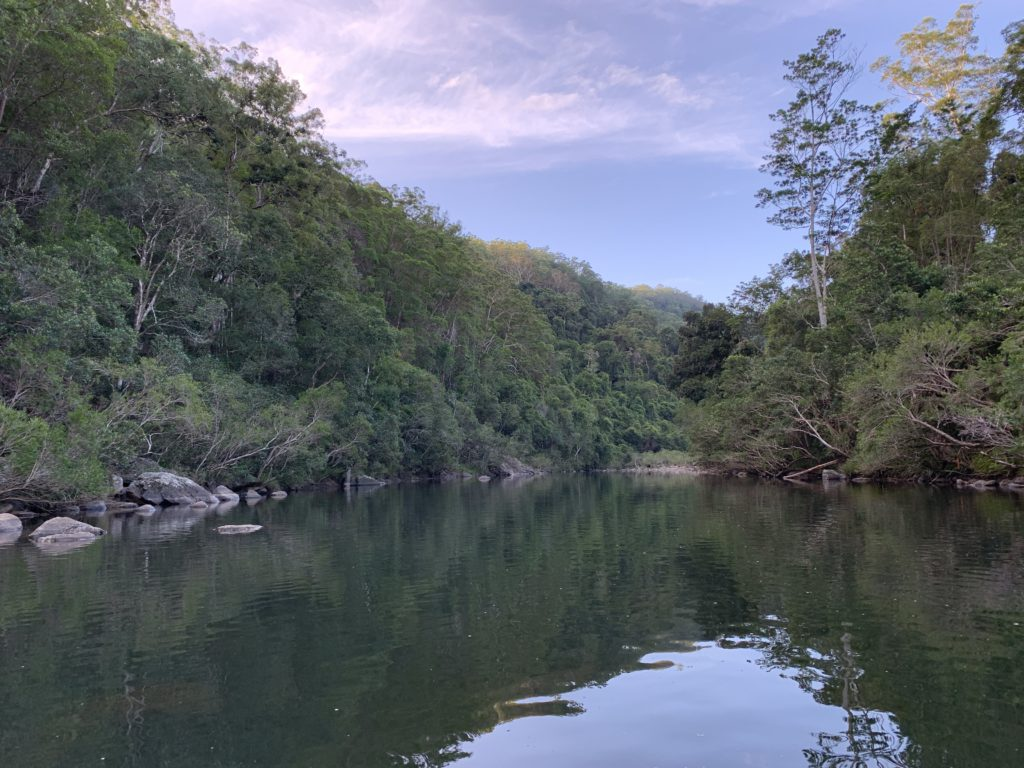 Oxley River