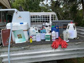 Herbicide Kit